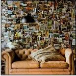 pinboard wall